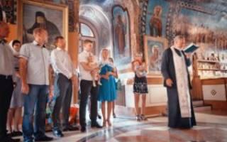 Можно ли в церковь в шортах мужчинам