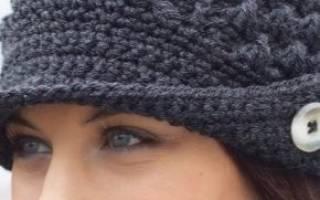 Фасоны шапок для женщин: описание и рекомендации по выбору