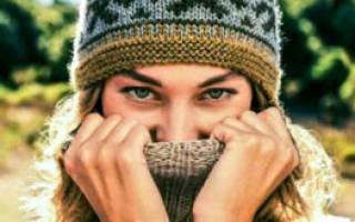 Как связать шапку спицами: схемы с описанием своими руками