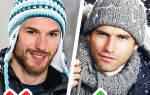 Как правильно подобрать шапку, шарф и перчатки к пальто