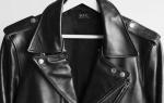 Как ухаживать за кожаной курткой: правильно, в домашних условиях