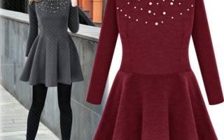 Как украсить платье бусинами своими руками: фото и небольшая инструкция