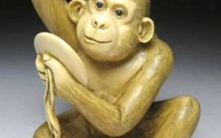 Как вырезать обезьяну из дерева своими руками: фото и советы для новичков
