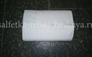 Вафельное полотно: техническое в рулоне, производители, особенности