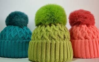 Как растянуть шапку в домашних условиях: причины, почему садится шапка