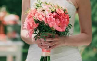 Свадебный букет своими руками пошагово: мастер-класс с фото и видео