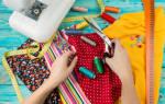 Шитье для начинающих: курсы и основы пошива с фото и видео