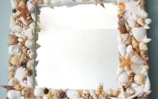 Фоторамки своими руками из подручных материалов: как украсить из картона и другое оформление