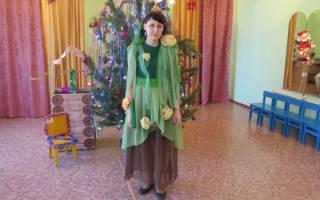 Костюм кикиморы своими руками: карнавальный костюм кикиморы
