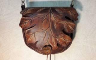Виды кожи для сумок: преимущества сумок из натуральной кожи