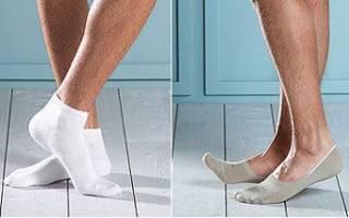 Виды и типы носков: категория, назначение, форма, длина, состав, сезонность