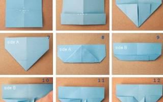 Оригами для личного дневника: идеи, рисунки и картинки