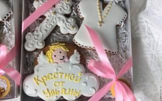 Подарки своими руками на день рождение: варианты дочери и крестной