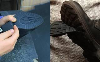 Как заклеить замшевые сапоги в домашних условиях: чем заклеить