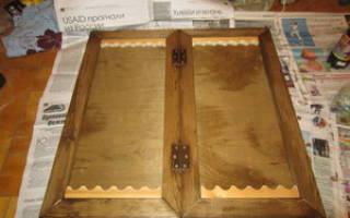 Нарды своими руками: деревянные вариации с фото