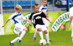 Как выбрать бутсы для футбола