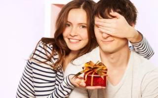 Подарок парню своими руками: на новый год, на 23 февраля и на год отношений