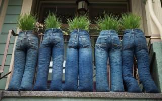 Поделки из джинсовой ткани своими руками: мастер класс поэтапно с фото-подборкой
