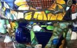 Картины из мозаики своими руками: рукоделие по фото и техника как собирать из стекла