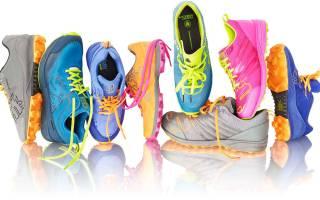 История кроссовок: история появление обуви «сникеры»